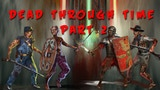 Dead Through Time Part 2 - 28mm Undead/Zombie Miniatures thumbnail