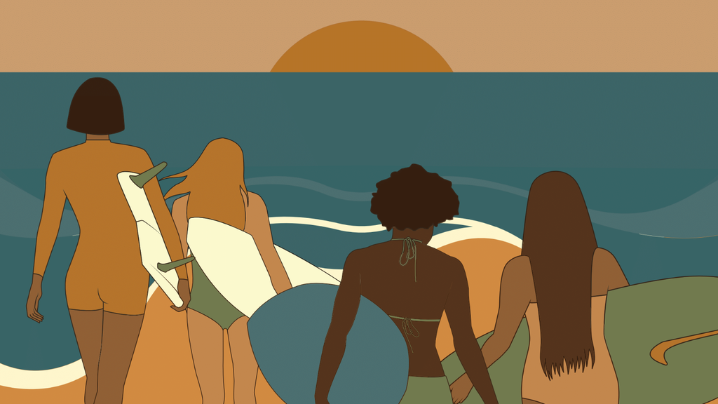 The Little Wahine project video thumbnail