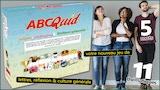 ABCquid : jeu de lettres, réflexion & culture générale thumbnail