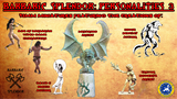 Barbaric Splendor Kickstarter Three: Personalities 3 thumbnail