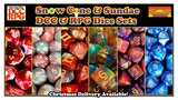 Snow Cone & Sundae DCC & RPG Dice Sets thumbnail