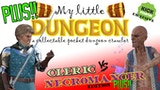 MY LITTLE DUNGEON: Cleric Vs Necromancer PLUS edition! thumbnail