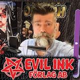 Evil Ink Förlag/Jonas Darnell