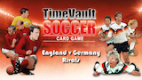 Time Vault Soccer - The football card game thumbnail