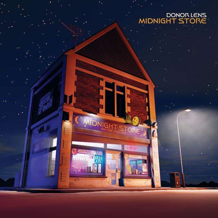 Midnight Store album