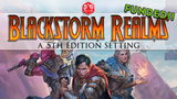 Blackstorm Realms: A 5th Edition Setting thumbnail