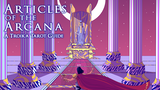 Articles of the Arcana: A Troika Tarot Guide thumbnail