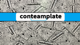 Conteamplate thumbnail