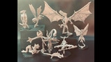 Metal Dragon Miniatures for Wargaming thumbnail