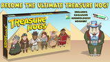 "Treasure Hogs: ""Oink!"" To Become the Ultimate Treasure Hog! thumbnail"