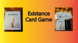 Existance Card Game thumbnail