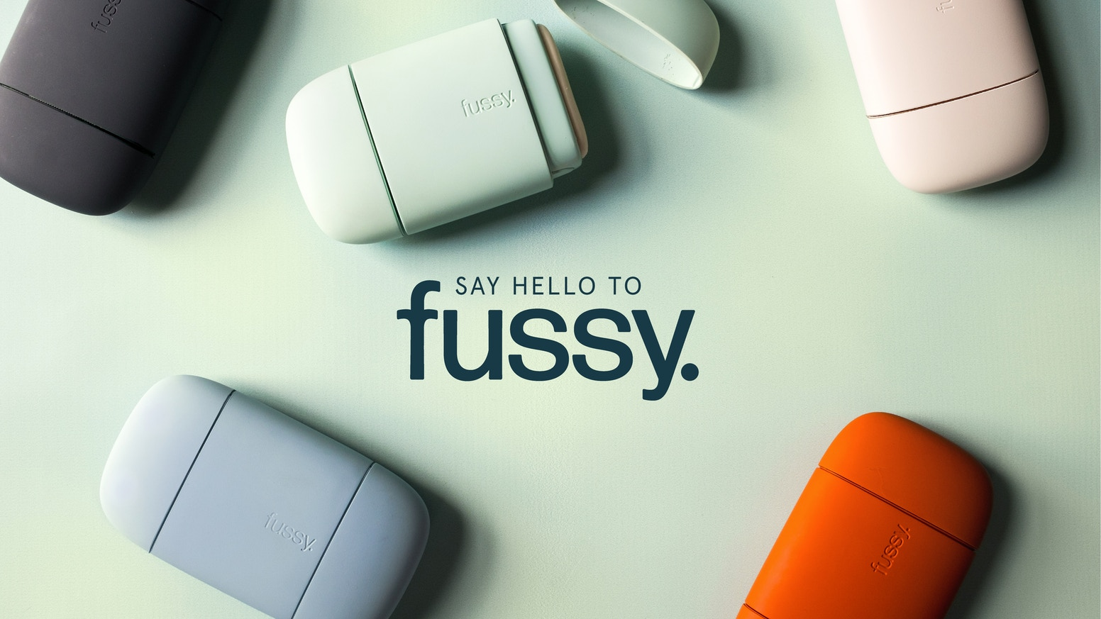 Please your pits and the planet. fussy is the refillable deodorant turning the tide on single-use plastic. Our journey continues on Indiegogo, pre-order now!