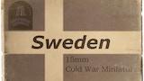 15mm Swedish Cold War Forces thumbnail