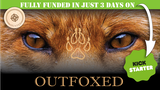 Outfoxed: A Mint Tin Game of Deduction thumbnail