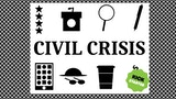 Civil Crisis: the co-op game of replacing a bad president thumbnail