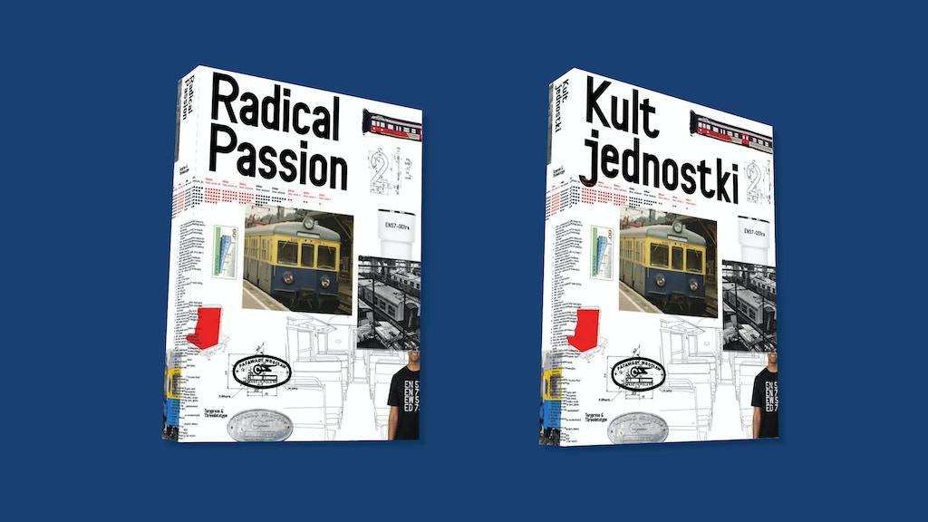 Radical passion / Kult jednostki project video thumbnail