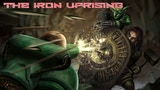 The Iron Uprising: Wanderer Gamebook+ Book 2 thumbnail