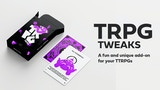 TRPG Tweaks thumbnail