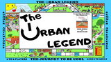 THE URBAN LEGEND Summer Adventures...The Journey to be Cool thumbnail