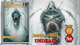 Maximum HP Issue #004 - UNDEAD for 5E & 1E thumbnail