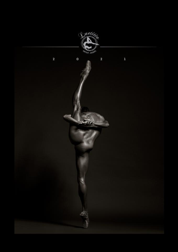 "ART CALENDAR 2021"" BY LAETITIA by Laetitia — Kickstarter"