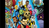 Boldly Go! Science-Fiction Role-Playing Game thumbnail