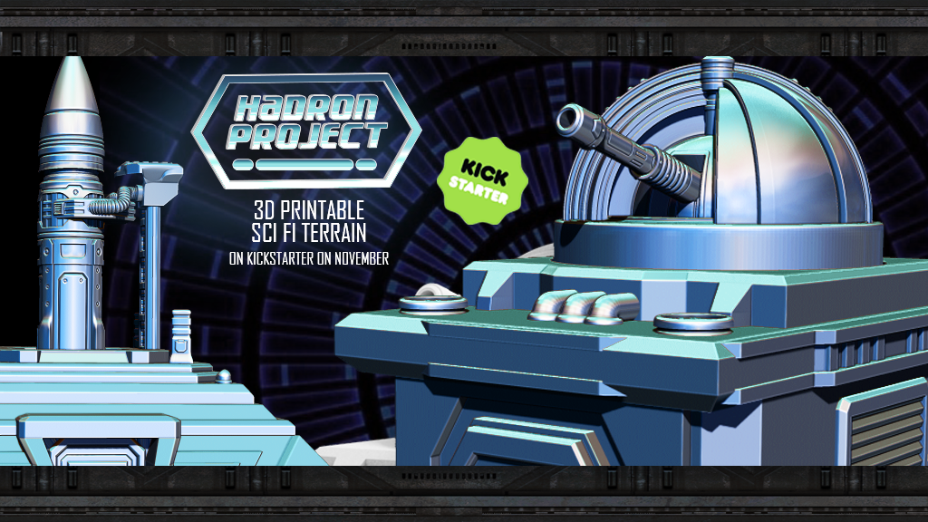 Hadron Project project video thumbnail