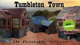 Tumbleton - A town on the edge of forever! thumbnail