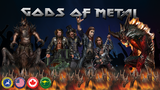Gods of Metal: Save Reality with the Power of Metal! thumbnail