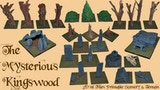 The Mysterious Kingswood – 3D Printable Scenery & Terrain thumbnail