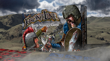FRONTLINE - A two player card based strategy game thumbnail