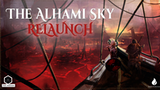 The Alhami Sky: 5E Aerial/Eldritch Campaign Setting RELAUNCH thumbnail