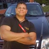 Jeremy R Martinez