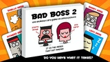 Bad Boss 2 | It Is The Arses That Get Ahead! thumbnail