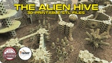 The Alien Hive thumbnail