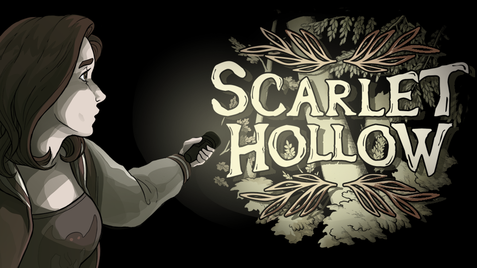 A hand-drawn, choice-driven horror adventure game from award winning graphic novelist Abby Howard.
