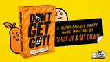 Don't Get Got: Secret Missions with Shut Up And Sit Down thumbnail