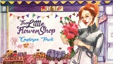 Little Flower Shop: Employee Pack + More thumbnail