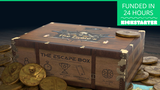 The Escape Box: Mysterious Puzzle Adventures thumbnail