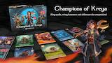 Champions of Kreya thumbnail