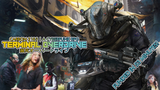 Carbon 2185 | A Cyberpunk RPG | Terminal Overdrive thumbnail