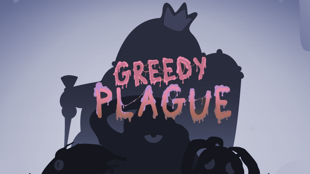 Project image for Greedy plague