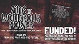 Zine of Wondrous Power Issue 04 thumbnail