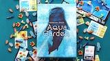 Aqua garden - Become an owner of an aquarium 1-4 players thumbnail