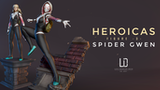 HEROICAS – FIGURE 3 - 3D Print STL thumbnail