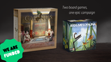 Bios:Mesofauna & Galenus thumbnail