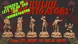Cthulhu Investigators thumbnail