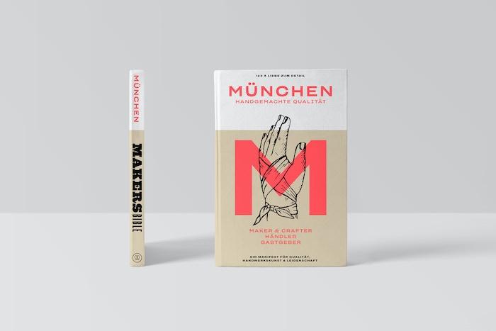 Ein Guide über Maker & Crafter, Händler, Gastgeber in München.