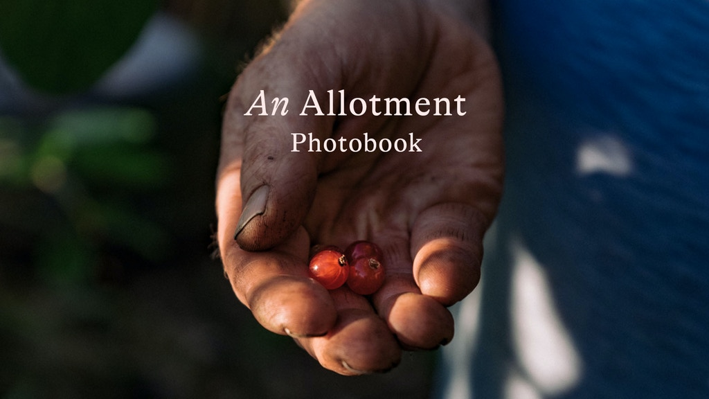 An Allotment project video thumbnail