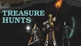Treasure Hunts: Quests for D&D 5E thumbnail